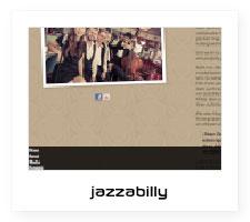 jazzabilly