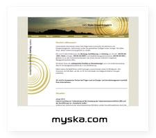 myska.com